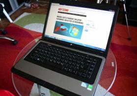 HP 630 noutbuk