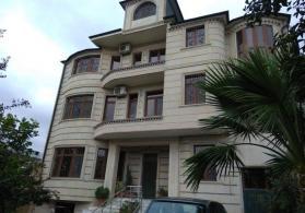 Varoskidə 500м² villa
