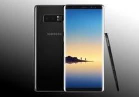 Samsung Galaxy Note 8, 256GB
