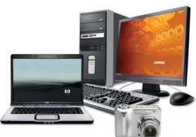 Komputerlerin satisi
