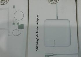 Teze modell Apple-Makkbok Adapter satilir