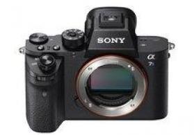 """Fotoaparat """"Sony Alpha a7S"""""""