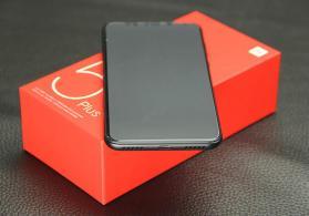 Xiaomi Redmi 5 Plus, 4/64GB Black
