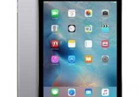 Apple iPad Air 2 Space Gray 4G, 128GB