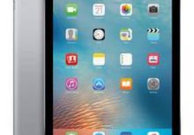Apple iPad Pro Space Gray, 128GB