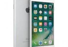 Apple iPhone 7 Plus Silver, 128GB