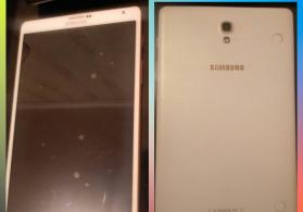 Planşet satılır Samsung Galaxy Tab S T 705