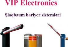 Şlaqbaum sistemləri, bariyer sistemləri