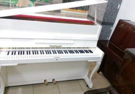 Zimmermann - ideal seviyyeli professional piano