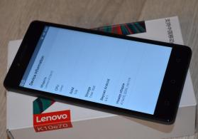 Lenovo k10 satilir