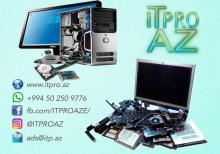 hp noutbuk kompyuter temiri servis merkezi