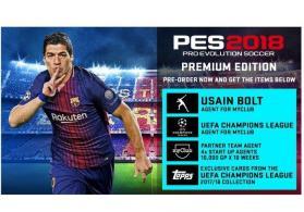2018 premiun edition oyun diski.