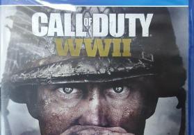 call of duty ww2 oyun diski.