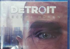 """PS4 üçün """"Detroit: Become Human"""""""
