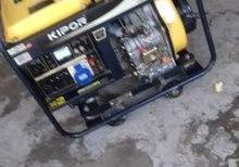 "Generator ""Kipor"""