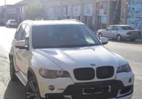 BMW X5 2009 avtomobili