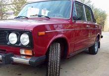LADA (VAZ) 2106, 2006 (Jiquli)