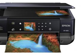 Epson ve Canon printerlerinin temiri 100 %