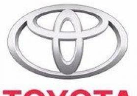Toyota Ehtiyat Hisseleri Satişi