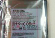 HDD 640gb notebook