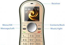 Həm Spinner Həmdə Telefon