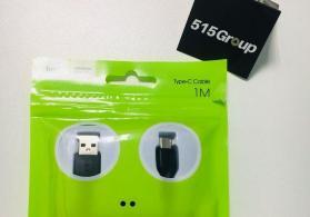TYPE-C USB  DAYANIQLI KABEL
