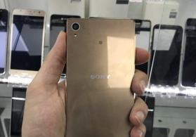 Sony Z3 + telefon