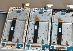 Ekran sensor xiaomi redmi note 3 pro note3 pro se qurashdirma daxil