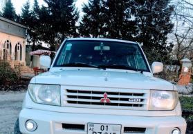 Mitsubishi Pajero Pinin 1999