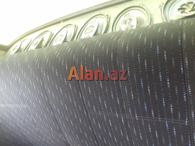 Vaz 2107  Mawin