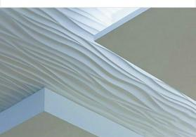 3D Divar tavan panelləri topdan satis