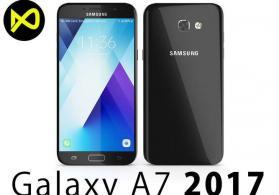 Samsung A7-2017 mobil telefonunun tək şəxsiyyət vəsiqəsi ile Kredit