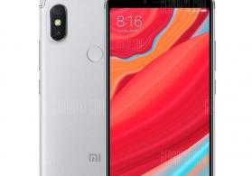 Xiaomi Redmi S2 4/64 GB Grey.