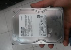 Hər qiymətə hard disklər