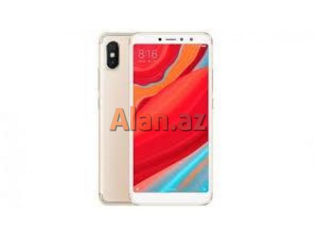 Xiaomi Redmi S 2 3/32 gb mobil telefonunun Kreditle satisi