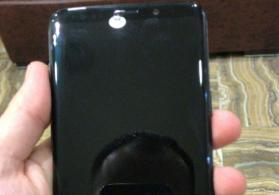 Cəmi 1 ay istifadə edilmiş Samsung galaxy S9+.
