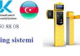 ☆Parking system – Azerbaycanda satisi ☆ 055 450 88 08☆