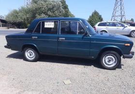 VAZ (LADA) 2106 1998 il avtomobil