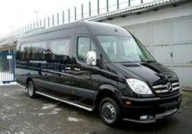 Avtobus icarəsi