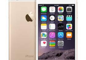 İphone 6s telefon