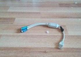 Kabel ötürücü
