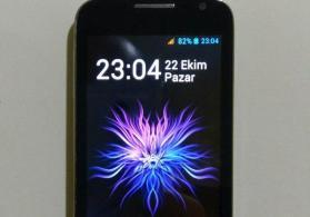 Samsung s4 mini cosmos