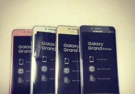 Samsung galaxy grandprime+