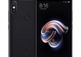 Xiaomi Note 5  3/32