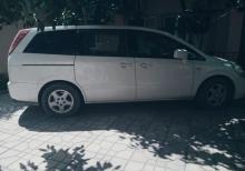 Nissan Presage 2005
