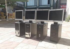 Dell masaustu komputer