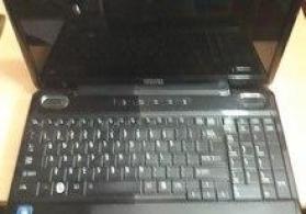 Toshiba L505