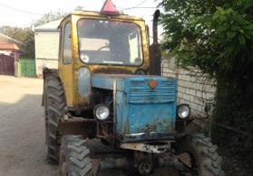 T40 traktor