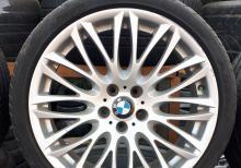 BMW 20-lik Disk və Təkər