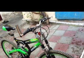 27lik velosiped